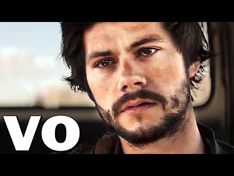 THE EDUCATION OF FREDRICK FITZELL Bande Annonce (2020) Dylan O'Brien