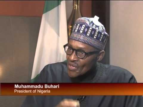 President  Buhari to Head Ministry  of petroleum