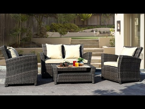 Top 5 Best Patio Furnitures Reviews 2016, Cheap OutdoorPatio Furniture Sets