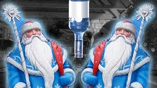 DED MOROZ ON A VODKA BINGE (CO-OP) - Viscera Cleanup Detail: Santa's Rampage
