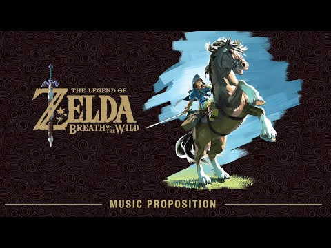 Forest Temple: Woodland Heights - Breath of the Wild Music (my Rendition)