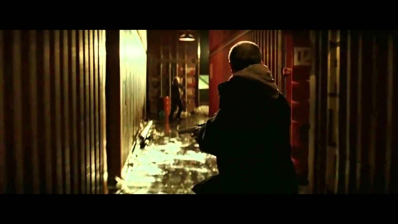 Batman Begins Trailer HD - YouTube