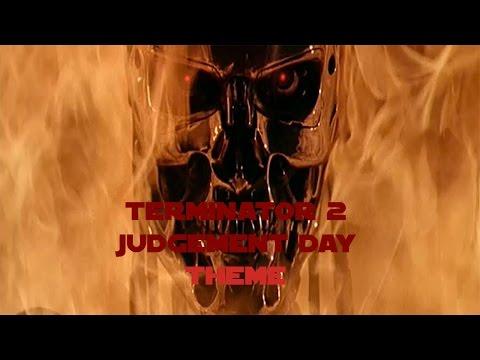 Terminator 2 Theme