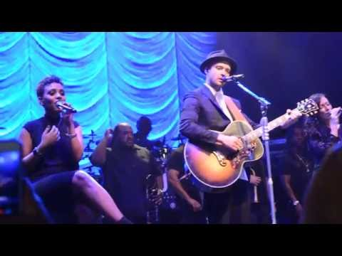 Justin Timberlake - What Goes Around Comes Back Around - HDVideo.11