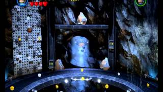 [Let's Play]Lego Batman 2 DC Superheros episode 8: La batcave en danger !