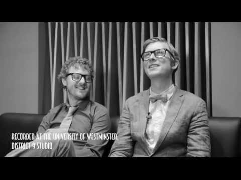 """Public Service Broadcasting - """"Go!"""" and """"The Other Side"""" (British Underground Sessions)"""