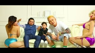 446 & NATURAL WEAPON / BPN GANGSTER 【MV】