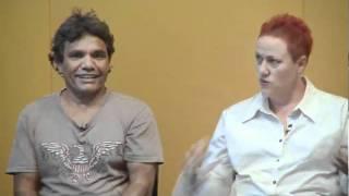 Looking Forward/Looking Blak: Indigenous Identity in Australian Cinema