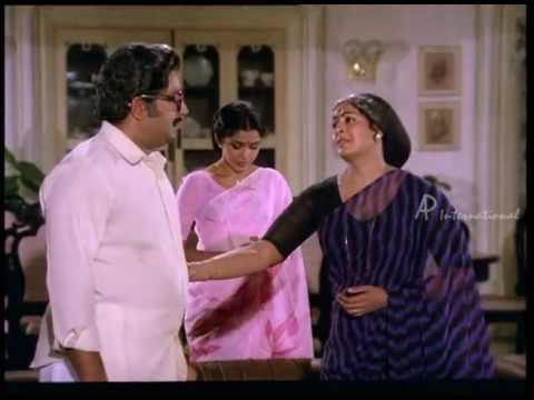Per sollum pillai - K.R.Vijaya refuses her own sons