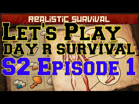 Let's Play! Day R Survival - | Season 2...