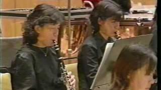 交響詩「ローマの松」 2/4 2) カタコンベの傍らの松 マンドリン合奏