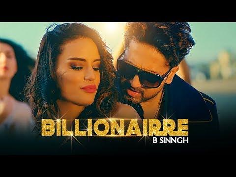 B Singh Billionaire Song   Ullumanati   Latest Songs 2018