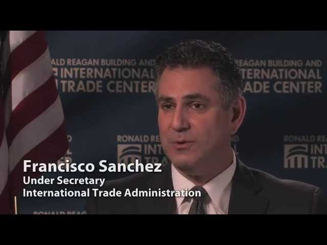 TradeTalk with Under Secretary Sanchez, Part 1