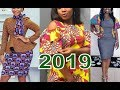 2019 African Designs for Women's Clothing to Rock your Next Party