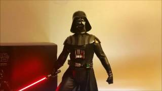 Darth Vader (PF) Figure Sideshow Collectibles #1475 of 7500 (LOTS) Review #46