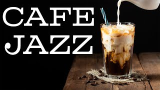 Smooth Cafe Jazz - Piano Coffee JAZZ Music For Relaxing & Calm