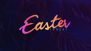 Easter Service 2020