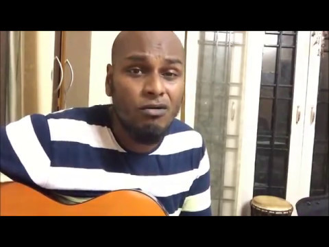 Passenger  Let Her Go  Cover by Christopher Stanley