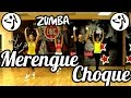Zumba Fitness - Merengue Choque