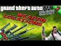 GTA IV TBoGT - BEST Weapons at the Beginning of the Game [100% Walkthrough]