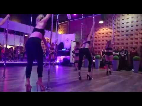 pole dance compiegne
