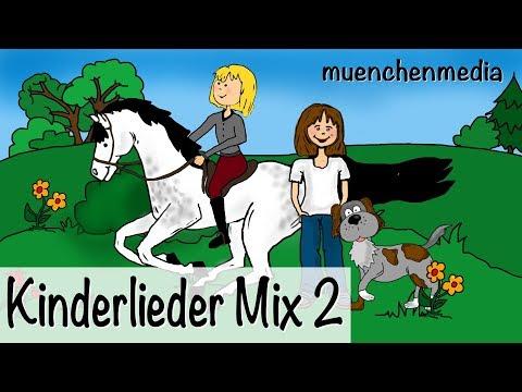 🎵-kinderlieder-deutsch---mix-2---kinderlieder-zum-mitsingen-|-kinderlieder-deutsch---muenchenmedia