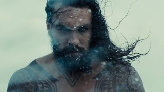 Лига Справедливости (2017) | Русский Comic-Con Трейлер HD