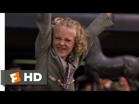Dreamer (9/9) Movie CLIP - A Great Champion (2005) HD