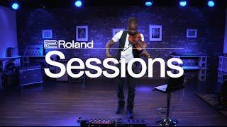 Roland Sessions: Lee England Jr.