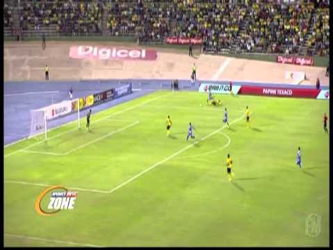 Caribbean World Cup Qualifiers roundup 1 | CEEN Sports News | Sept 7, 2015