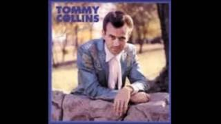 Tommy Collins - Wine Take Me Away