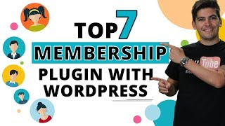 Top 7 Best Membership Plugins For Wordpress!
