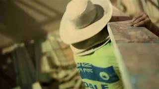 We Love Building - TV Ad - Dale Alcock