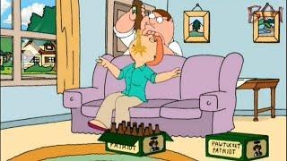 Лучшее в мультиках. Гриффины (Family Guy)-Маленькая история#2 (Питер Гриффин и пивоваренная фабрика)