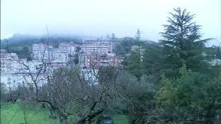Video Arrivano il maltempo e i temporali allerta meteo Sicilia download MP3, 3GP, MP4, WEBM, AVI, FLV Agustus 2018