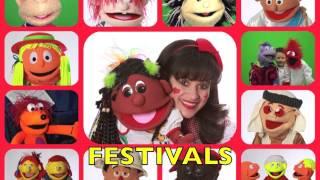 Los Soldaditos Puppet Show Promo