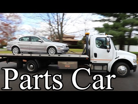 Thumbnail: How to Buy a Parts Car to Fix Your Daily Driver