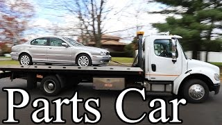 How to Buy a Parts Car to Fix Your Daily Driver