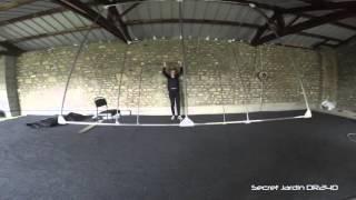 Secret Jardin Darkroom 240 Assembly Instruction