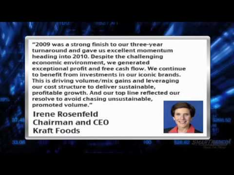 Earnings Report: Kraft Foods (NYSE:KFT) Offers Mixed Results, Free Cash Flow Up 35%