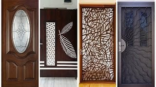 Top 42 Modern Front Door Designs catalogue 2017- Plan n Design