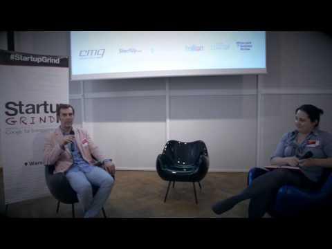 #4StartupGrindWarsaw - Skyline Investments – Paweł Maj
