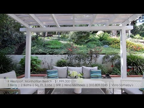 Manhattan Beach Real Estate  New Listings: Oct 2122, 2017  MB Confidential