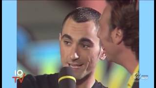 TRIBUTE to Robert Miles-Fable & Children live @ Festivalbar Napoli 1996