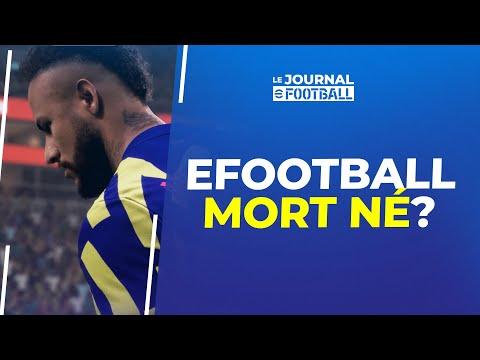 eFootball : Le jeu est-il mort né?