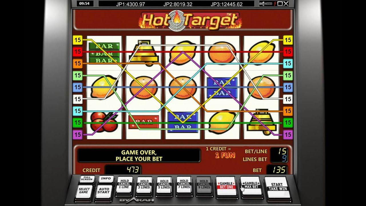 Игровые автоматы фан gaminator азартные игры онлайн бесплатно клубничка
