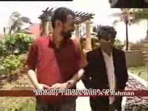 Bombay Talkies With AR Rahman - Part 2 mp3