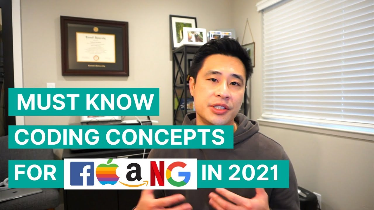 Coding Concepts in Data Science Interviews in 2021 (Facebook, Twitch, Postmates)