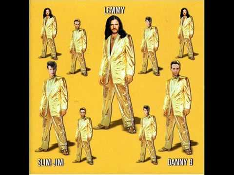 Lemmy Kilmister, Slim Jim _ Danny B - Peggy Sue got married.mp4