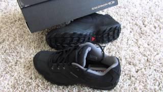 Спортивные туфли Salomon ELIOS 2